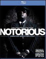 Notorious [Blu-ray] - George Tillman, Jr.
