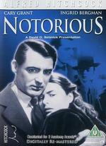 Notorious - Alfred Hitchcock
