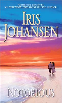 Notorious - Johansen, Iris