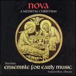 Nova: A Medieval Christmas