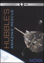 NOVA: Hubble's Amazing Rescue - Rushmoore De Nooyer