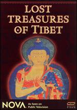 NOVA: Lost Treasures of Tibet