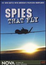 NOVA: Spies That Fly