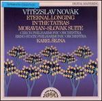 Novak: Orchestral Works