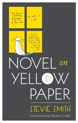 Novel on Yellow Paper - Smith, Stevie