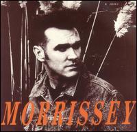 November Spawned a Monster - Morrissey