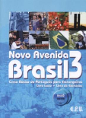 Novo Avenida Brasil: Book/exercise book/CD 3 - Camus, Albert
