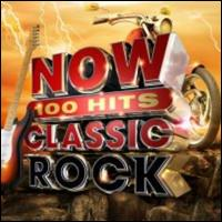 Now 100 Hits: Classic Rock - Various Artists