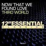 Now That We Found Love [Single]