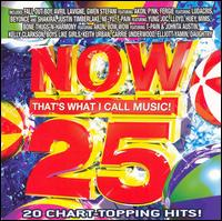 Now That's What I Call Music! 25 - Various Artists