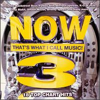 Now That's What I Call Music! 3 - Various Artists