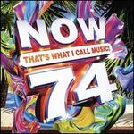 Now Thats What I Call Music! 74 [2020]