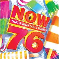 Now That's What I Call Music! 76 [UK] - Various Artists