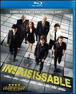 Now You See Me [Blu-ray/DVD]