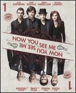 Now You See Me [Includes Digital Copy] [Blu-ray] [SteelBook] [Only @ Best Buy]