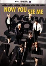 Now You See Me [Includes Digital Copy] [UltraViolet]