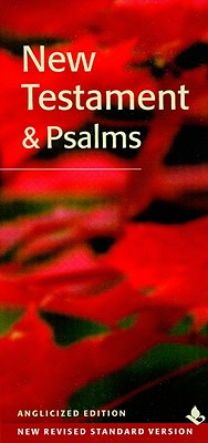 NRSV New Testament and Psalms, NR010:NP -