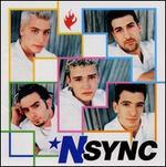 *NSYNC [Japan Bonus Tracks]