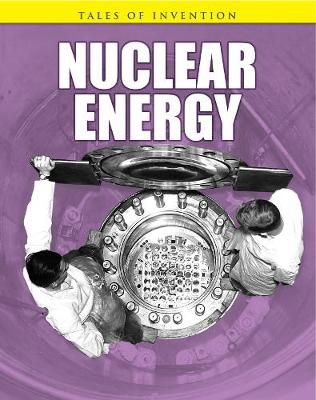Nuclear Energy - Oxlade, Chris