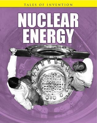 Nuclear Energy - Oxlade, Chris