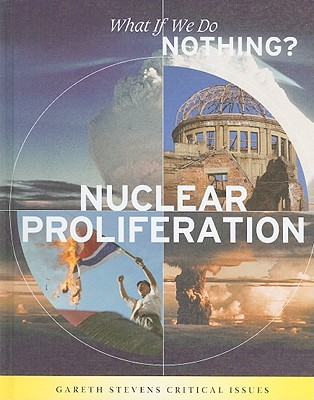 Nuclear Proliferation - Harris, Joseph