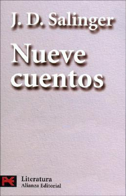 Nueve Cuentos - Salinger, J D