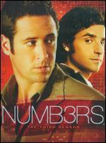 Numb3rs: Season 03