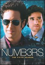 Numb3rs: The Fifth Season [6 Discs]