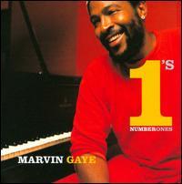 Number 1's - Marvin Gaye
