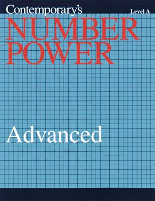 Number Power Tabe - Intermediate 2/Level a - Contemporary