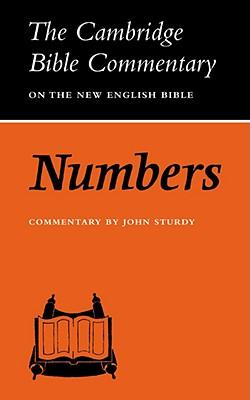 Numbers - Sturdy, John