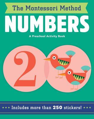 Numbers - Piroddi, Chiara, and Baruzzi, Agnese