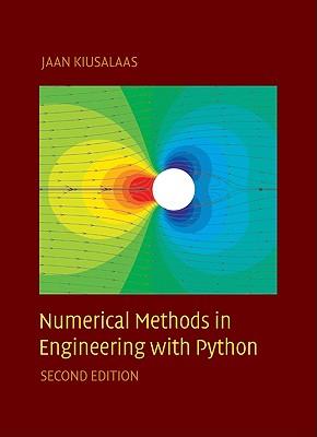 Numerical Methods in Engineering with Python - Kiusalaas, Jaan