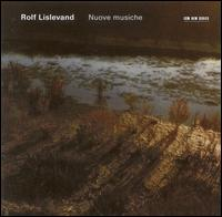Nuove Musiche - Rolf Lislevand