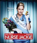 Nurse Jackie: Season Five [3 Discs]