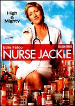 Nurse Jackie: Season Three [3 Discs]