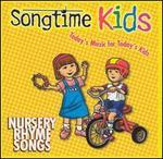 Nursery Rhyme Songs