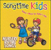 Nursery Rhyme Songs - Songtime Kids