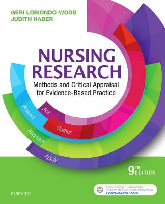 Nursing Research: Methods and Critical Appraisal for Evidence-Based Practice - LoBiondo-Wood, Geri, and Haber, Judith