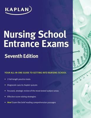 Nursing School Entrance Exams - Kaplan Nursing