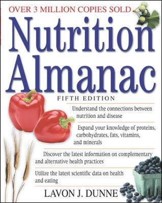 Nutrition Almanac - Dunne, Lavon J