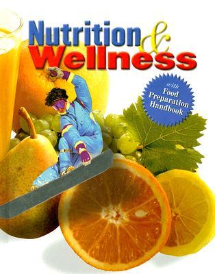 Nutrition & Wellness - Duyff, Roberta Larson, and Hasler, Doris