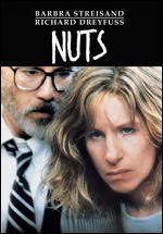 Nuts - Martin Ritt