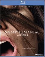 Nymphomaniac: Volume I [Blu-ray]