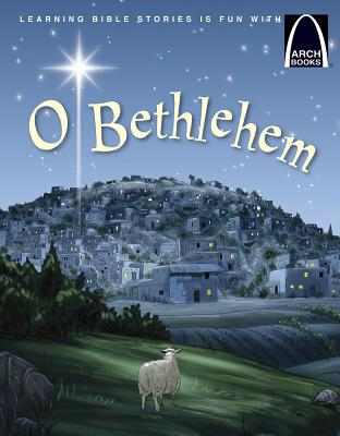 O Bethlehem - Tietz, Joan Peterson