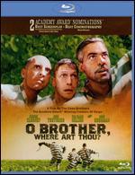 O Brother, Where Art Thou? [Blu-ray] - Joel Coen