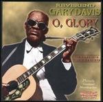 O, Glory: The Apostolic Studio Sessions