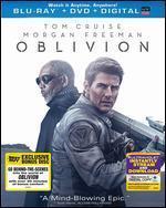 Oblivion [Includes Digital Copy] [Blu-ray/DVD] [Bonus Disc]