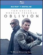 Oblivion [Includes Digital Copy] [Blu-ray] - Joseph Kosinski