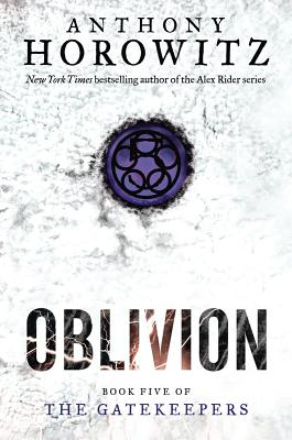 Oblivion - Horowitz, Anthony
